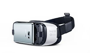 Samsung Gear VR Headset Reviews alt