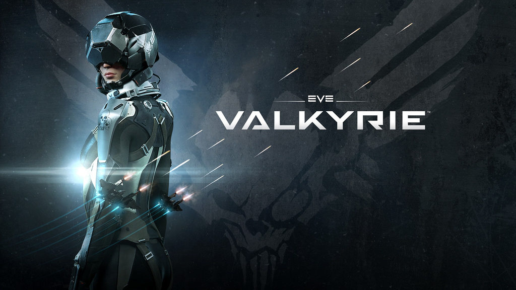Eve Valkyrie – Virtual Reality (VR) Game Review alt