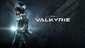 Eve Valkyrie Virtual Reality VR Game Review