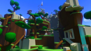 windlands vr for oculus rift game review screenshot